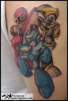 The 100 best video game tattoos GamesRadar Video Game Tattoos, Gaming Tattoo, Cool Tattoos For Guys, Games For Teens, Skull And Bones, Game Design, Marvel Avengers, I Tattoo, Game Art