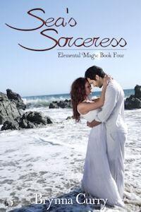 Sea's Sorceress - All Romance Ebooks