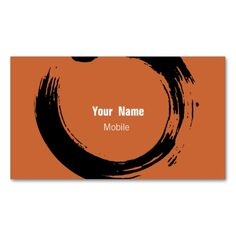 Zen Sketch Business Cards. This great business card design is available for customization. All text style, colors, sizes can be modified to fit your needs. Just click the image to learn more!