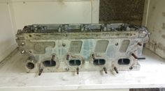 VW AUDI SEAT SKODA 1.6 TDI CAY Engine Cylinder Head 03L 103 373 A, 03L103373A ref A0318