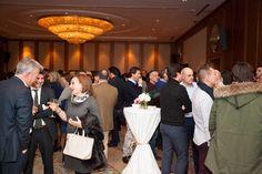 """El pasado 4 febrero, en el salón """"La Exposición"""" del Hotel Westin Valencia (*****GL), en pleno centro de la capital del Turia, y..."""