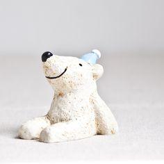 zakka 杂货 治愈系树脂小动物摆件 可爱萌憨动物摆饰 情趣小礼物-淘宝网
