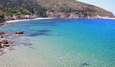 Best beaches in Italy 2014 according to Blue flag - Palinuro, Campania - In the stunning area of Cilento, in the province of Salerno, Palinuro is part of the Cilento and Vallo di Diano National Park, featuring clean waters and large beaches. The town is also famous for the caves along its coast.
