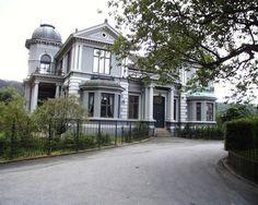 Knut Fægris hus (villa for Joachim E. Lehmkuhl), Villaveien 9, 5007 NO-Bergen