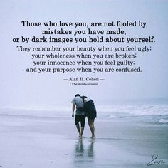 This is love. Not shame in the midst of struggle. People who love you truly SEE you and don't move on to the next best thing Great Quotes, Quotes To Live By, Inspirational Quotes, Motivational, Feeling Ugly, How Are You Feeling, Diabolik Lovers, Yoga Quotes, Me Quotes