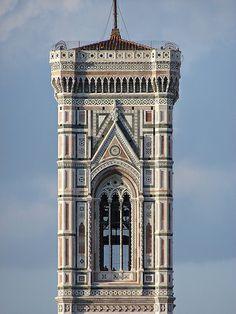 campanile florencia