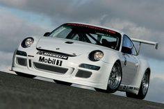 2008 Porsche 911 GT3 Cup S Image