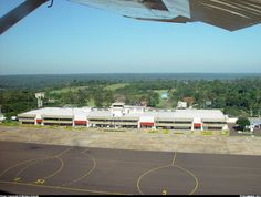 Aeroporto internacional das Cataratas - Foz do Iguaçu