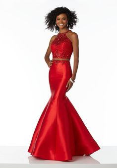 45ed10ff6a74c Mermaid Skirt, Mermaid Gown, Mermaid Dresses, Mori Lee Prom Dresses,  Homecoming Dresses