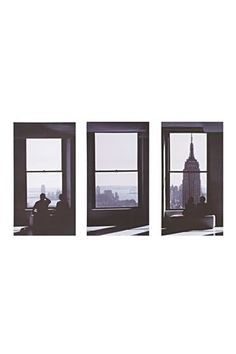 Next - New York City Canvas - £90