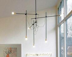 Design kroonluchters als eyecatchers in het interieur | Interieur design by nicole