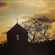 Iglesia de  Huelma