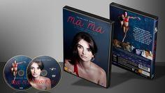 Ma Ma - Capa | VITRINE - Galeria De Capas - Designer Covers Custom | Capas & Labels Customizados