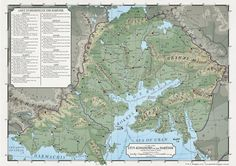 The riverlands. The kingdom that always ends up between waring kingdoms and turned their fate around. The netherlands typed kingdom is right above it