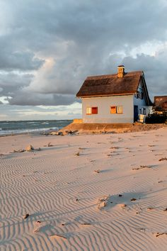 The Baltic Sea – TWOTHIRDS
