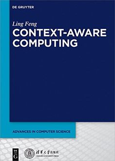 29 best textbooks worth reading images on pinterest textbook user context aware computing pdf download e book fandeluxe Gallery