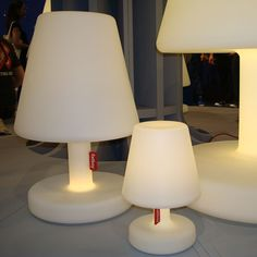 Lampe EDISON THE MEDIUM De Fatboy