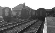 Mid-Norfolk Railway Dereham Station
