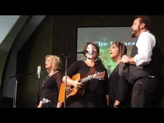 ▶ The Isaacs - The Lord's Prayer (A CAPPELLA) - YouTube