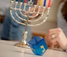 How to Play Dreidel: the Traditional Game, Plus a New Spin