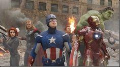 El Cine de Superheroes: ¿Cambiará la alineación de Vengadores después de A...