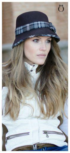 40 mejores imágenes de Sombreros  2195184f038