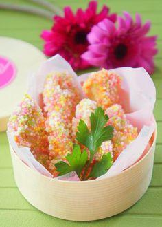crispy chicken tempura ♡