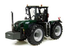 Just Arrived at 3000toys.com: Farm Toys - UNIVERSAL HOBBIES - 4208 - Claas Xerion 3800 Tractor - VC Bollmer Editio