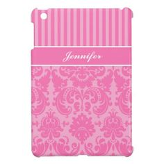 ==> consumer reviews          	Pink and White Striped Damask iPad Mini Case           	Pink and White Striped Damask iPad Mini Case today price drop and special promotion. Get The best buyHow to          	Pink and White Striped Damask iPad Mini Case Online Secure Check out Quick and Easy...Cleck Hot Deals >>> http://www.zazzle.com/pink_and_white_striped_damask_ipad_mini_case-256188411408224107?rf=238627982471231924&zbar=1&tc=terrest