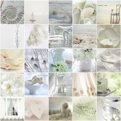 white favorites by LHDumes, via Flickr