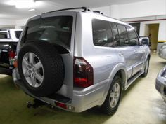 (3) Mitsubishi Pajero Full 3.2 Hpe 4x4 16v Turbo Intercooler - Ano 2006 - 100000 km - no MercadoLivre