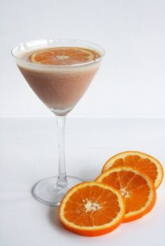 orange creamsicle and alcohol