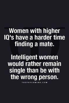 hmm, is this why im still single? lol