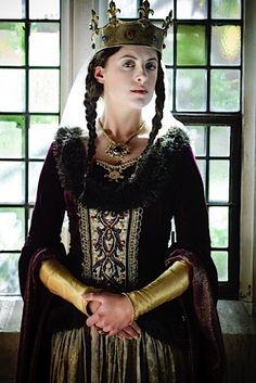 Medieval Set 12 | Richard Jenkins Photography Medieval Witch, Moda Medieval, Medieval Gown, Medieval Costume, Medieval Fantasy, Renaissance Wedding, Renaissance Hat, Richard Jenkins, Period Outfit