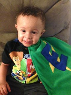 Super Ethan lives with a rare skin disease called Ichthyosis.