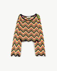 El crochet está de vuelta: 15 prendas para triunfar con la tendencia del verano - CosmopolitanES