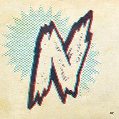 An N.