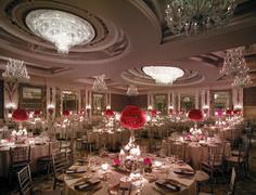 Ballroom, Shangri-La, Bosphorus, Istanbul