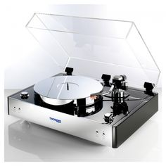 Audio rooms turntable Thorens TD 550 T - audiorooms Platine Vinyle Audiophile, Platine Vinyle Thorens, Equipment For Sale, Audio Equipment, High End Turntables, Big Speakers, Audio Room, Hifi Audio, Audio Music