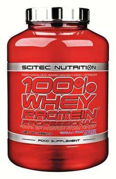 Scitec Nutrition 100%