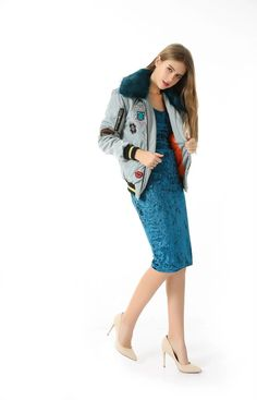 32.99$  Watch here - https://alitems.com/g/1e8d114494b01f4c715516525dc3e8/?i=5&ulp=https%3A%2F%2Fwww.aliexpress.com%2Fitem%2FWomen-winter-jacket-with-fur-collar-gray-short-coat-new-casual-fashion-padded-long-sleeve-warm%2F32765166904.html - Women winter jacket with fur collar gray short coat new casual fashion padded long sleeve warm outwear big size plus oversize