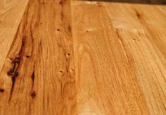 One of the most beautiful wood flooring choices is this Character Grade Heart Hickory in multiple widths. Hardwood Stairs, Hardwood Floors, La Crosse, Wood Flooring, Choices, Heart, Character, Beautiful, Design