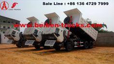 beiben 10 wheeler dump truck for congo pointe noire. http://www.beiben-trucks.com/Beiben-6-4-dump-truck_c62