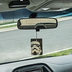 Star Wars Air Fresheners Trooper