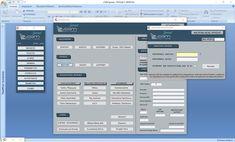 Calculator, Desktop Screenshot, Software, Business, Store, Business Illustration
