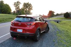 2016 Mazda CX-3 GT with Technology Package