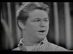 Don't Worry Baby - The Beach Boys....pretty song from the 1960s California surf scene