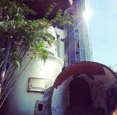 Rincón de la ciudad #asuncion #arquitectura