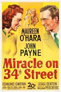 would love to see this movie...wayne and o'hara played amazing off one another