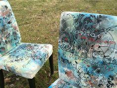 Sedie Dipinte A Mano : 19 fantastiche immagini in sedie dipinte a mano su pinterest nel